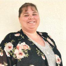 Charlene Bedor, NHA