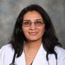 Dr. Salma Hitawala, MD